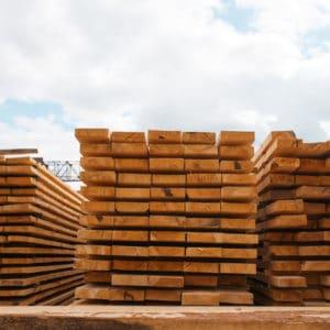 Доска 40х150х6000 цена за куб от производителя в Москве